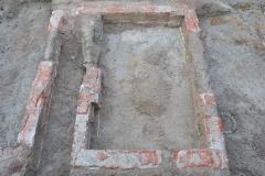 Neuzeitliche Mauerreste, Paulanerkloster
