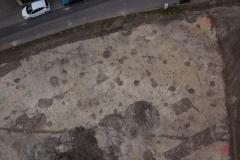 Luftbild mittels Drohne, Fotograf S. Kluthe