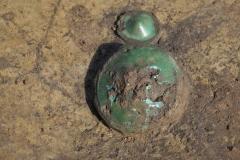 Bronzezeitliche Tutuli