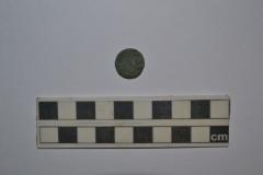Münze der römischen Kaiserzeit