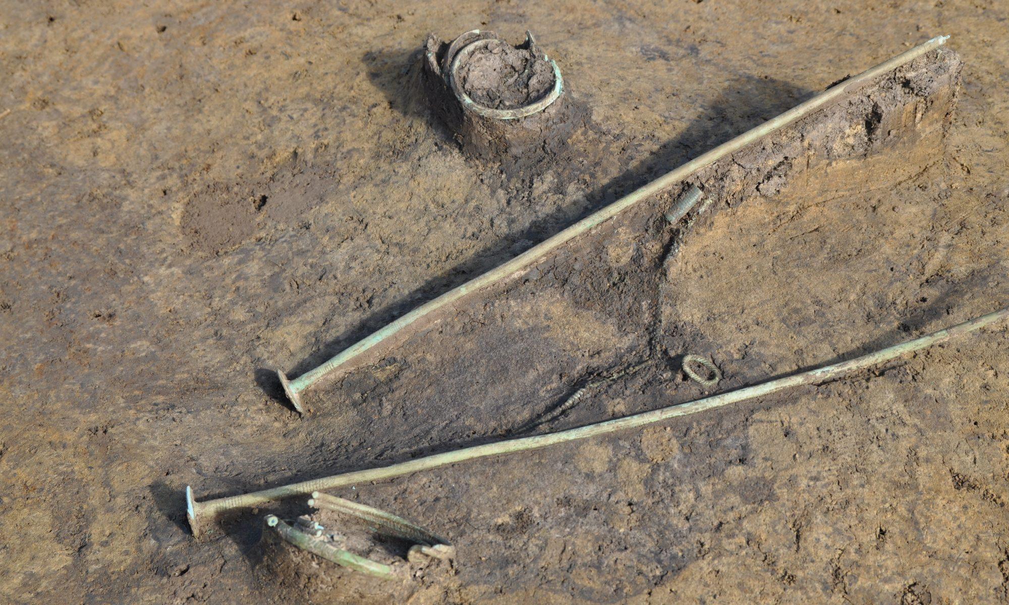 Planateam Archäologie